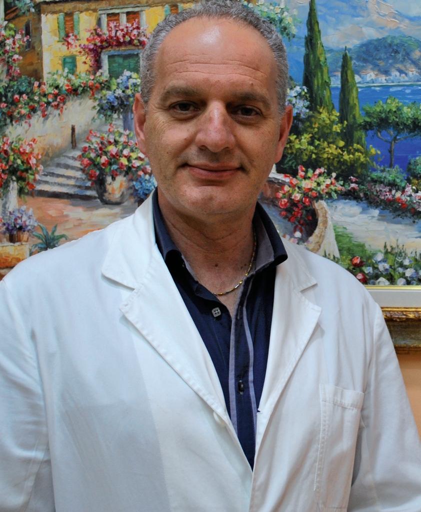 Biologo Nutrizionista Milano - Maurizio Fiocca