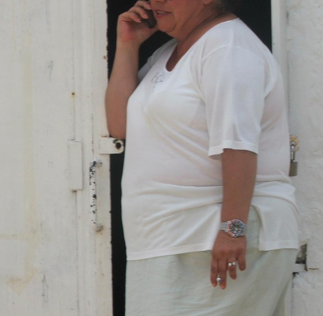 Trattamento obesità